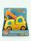 Игрушка Машина строительная 16,5х10,5х17,5см, инерционная, артикул: HWR000076 Вид1