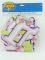 Веселая затея гирлянда-буквы С Днем Свадьбы, 250 см, артикул: 1505-0048 Вид1