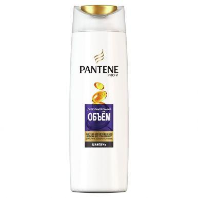 PANTENE шампунь 400мл Дополнительный объем 888/266/669