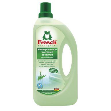 Frosch универсальное чистящее средство, 1 л