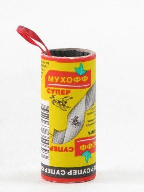 OF02020021 Мухофф супер липкая лента от мух/1000