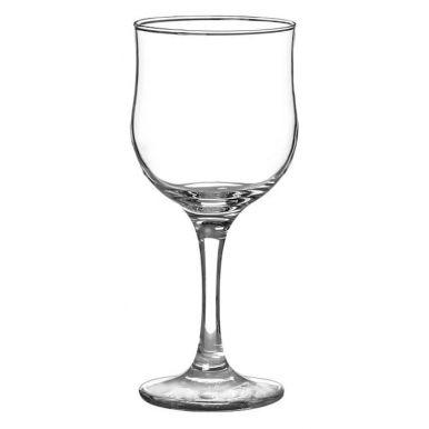 44163 TULIPE Набор фужеров д/вина 6шт 240мл