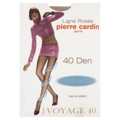 Pierre Cardin колготки VOYAGE 40 р.3 цвет VISONE