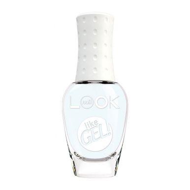 Гель-лак для ногтей NailLOOK   likeGel,   Graceful White ,8,5 мл