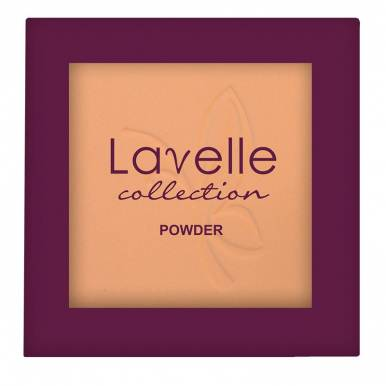 Lavelle  Пудра PD-09 компактная тон 03