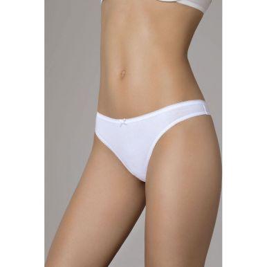 Minimi BO211 Трусы женские string bianco, 50