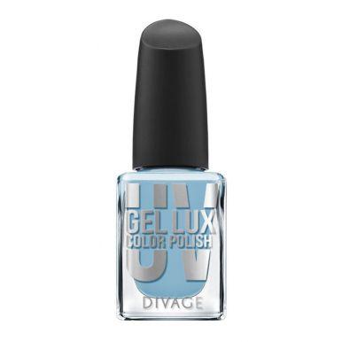 DIVAGE Лак для ногтей UV Gel Lux № 10
