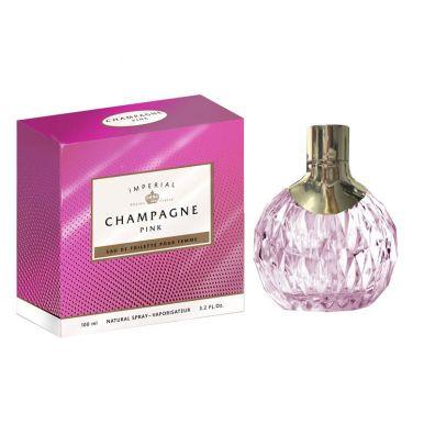 Туалетная вода для женщин  Champagne Pink  100 мл