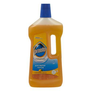 PRONTO средство д/полов 750мл (жидкий)