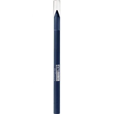 MAYBELLINE Карандаш д/глаз Tatoo Гель-Liner гелевый  920 Синий