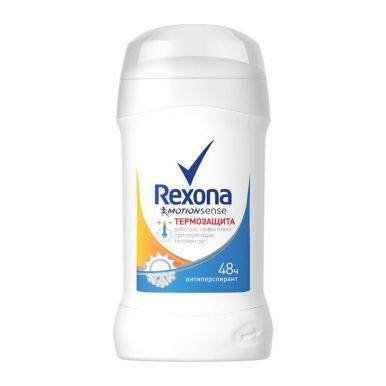 Rexona стикер женский Термозащита, 40 мл