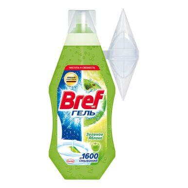 BREF Зеленое яблоко 360мл/16__