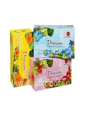 Салф.Maneki Dream 200шт(кор) 2-сл.