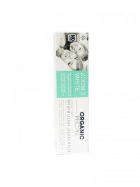 2391 OP паста зубная Zoom 3  White 100мл.__