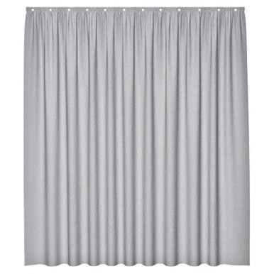 "Штора для ванной ""Silver gray"" 180*180см, однотонная, ЕВА,74580/24/1"