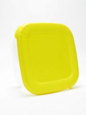 Полимербыт контейнер СВЧ Лайт, квадратный, 0,95 л, артикул: C541