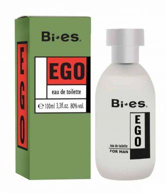 EGO туалетная вода муж. 100мл