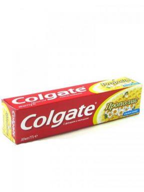 COLGATE FCN89266 з/п 50мл ПРОПОЛИС