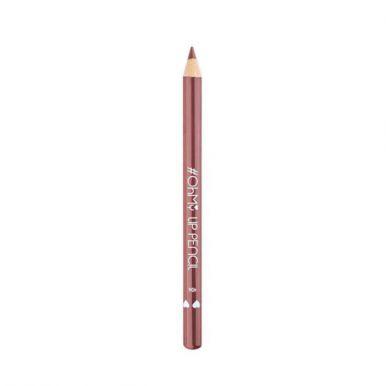 Lamel professional Карандаш для губ OhMy Lip Pencil 406