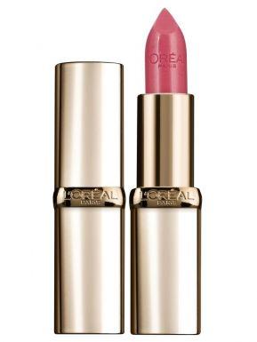 Loreal Paris губная помада Color Riche, естественная гармония, тон 256, цвет: игривый розовый