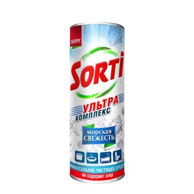 Чистящее средство SORTI Морская свежесть 500г