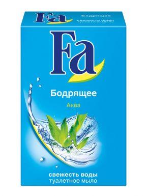 FA мыло VITALIZING (бодрящее) 90гр__