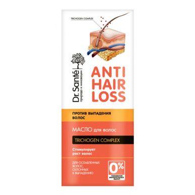 Dr.S. Anti Hair Loss масло для волос, 100 мл