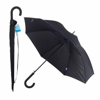 Зонт Строгая классика, полуавтоматический, артикул: FX24-60