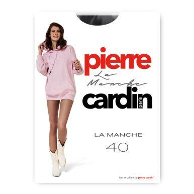 Pierre Cardin колготки LA MANCHE 40 р.4 цвет NERO