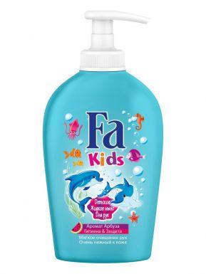 FA Kids Жидкое мыло 250мл