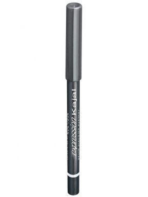 MAYBELLINE карандаш д/глаз Экспрешн 40 Серебристо-серый