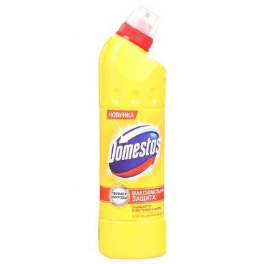 Domestos для чистки и дезинфекции Лимон, 500 мл