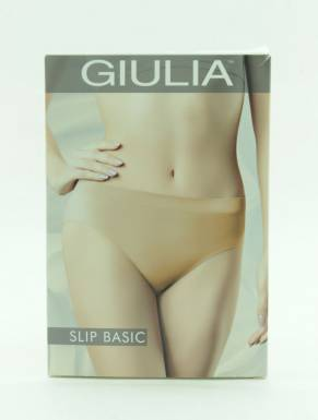 Giulia Трусы женские SLIP BASIC  blue depthis gul , L/XL