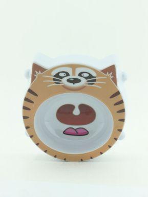 Миска для кошек d=15см h=4.5см арт.TIAG7712 Код254775
