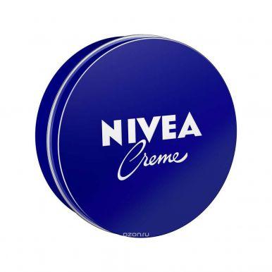 NIVEA Крем для ухода за кожей 75мл (синий) 80103