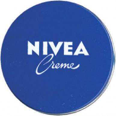 NIVEA Крем для ухода за кожей 30мл (синий) 80101