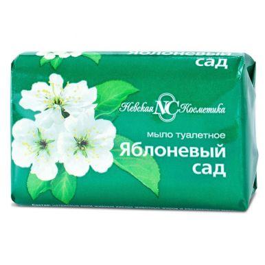 Мыло Яблоневый сад 90г /а17264