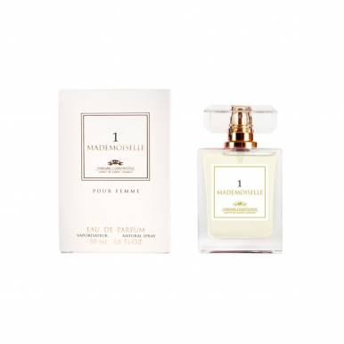 Parfums Constantine Mademoisellе №1 парф. вода жен. 50 мл