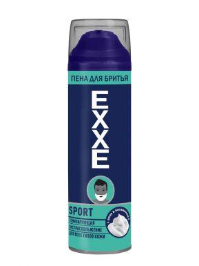 Exxe пена для бритья Sport Energy Cool Effect, 200 мл
