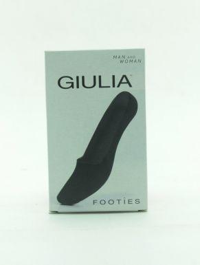 Giulia Подследники женские UF1 , nero, р. 25-27