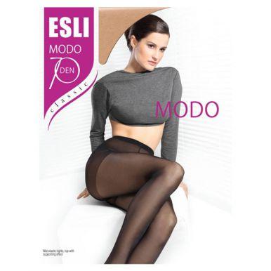 Колготки женские ЕСЛИ MODO 70, р.2 nero, 15С-43СПЕ