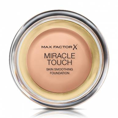 Max Factor крем тональный MIRACLE TOUCH, тон 70, Natural, 11 мл