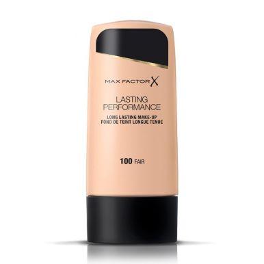 MAX FACTOR Основа для макияжа LASTING PERFORMANS тон 100