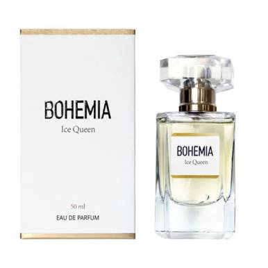 Parfums Constantine Bohemia Ice Queen парф. вода жен. 50 мл
