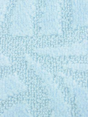 Коврик АКТИВ icarpet 50*60 001 голубой 890696