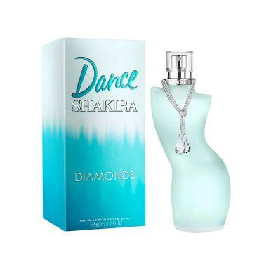 Shakira Dance Diamonds Туалетная вода 50мл жен