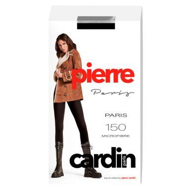 Pierre Cardin колготки PARIS 150 р.3 цвет NERO