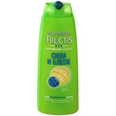 FRUCTIS шампунь 250мл для нормальных волос__