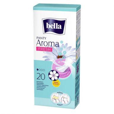 BELLA Panty ежедневные прокладки Aroma Fresh 20шт BE-022-RZ20-002 (1780/2740)