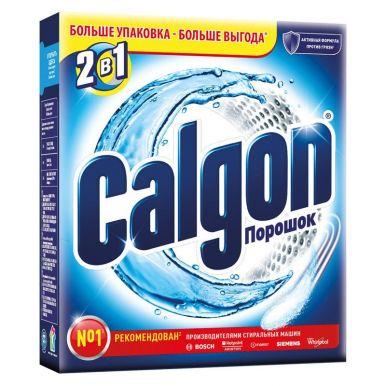 CALGON средство д/смягчения воды 2в1 AUTOMATIC 1600г__